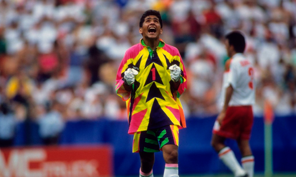 Futmexnation Elects Jorge Campos As President Fut Mex Nation