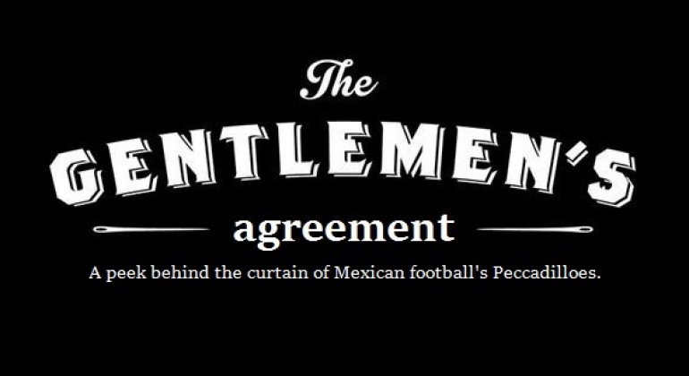 Gentlemens Agreement Will It Be A Tigres 7 Liguilla Fut Mex Nation