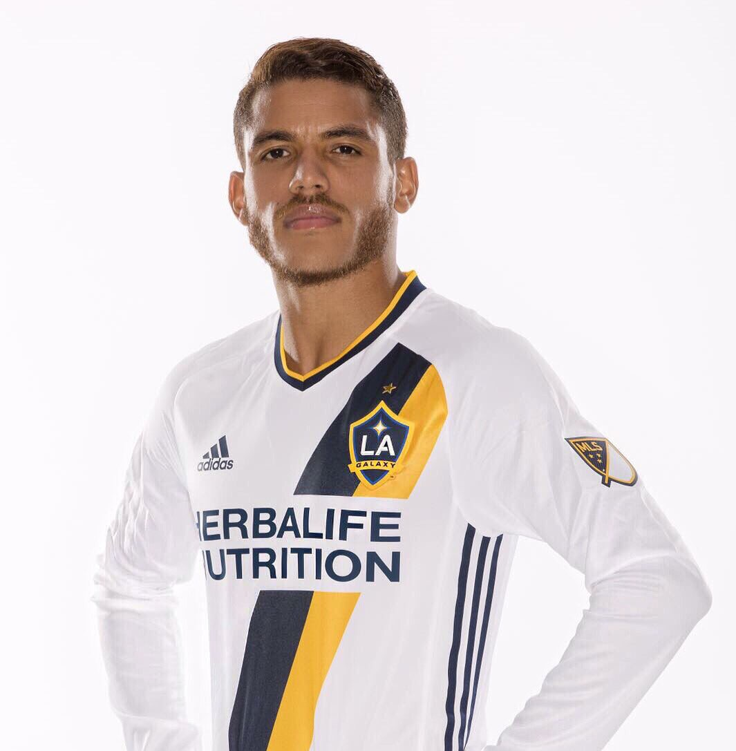 e88a918be Why there s so much furor over Jonathan Dos Santos  LA Galaxy move  – Fut  Mex Nation