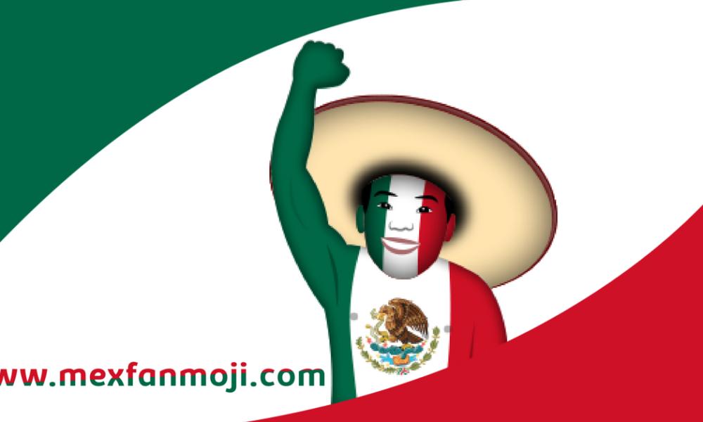 Mex Fan Moji: A New Emoji App For 'El Tri' Fans – Fut Mex Nation
